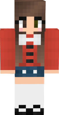 I am so emotionally unstable right now. ALLEGIANT BROKE MY HEAT!! ;-;. Anyway I decided to make this skin because I was bored.