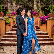 Wedding photographer Maico Barocio (barocio). Photo of 03.09.2018