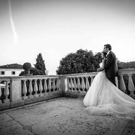 Wedding photographer Fulvio Impiumi (FulvioImpiumi). Photo of 06.06.2016