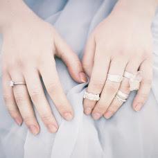 Wedding photographer Alina Duleva (alinaalllinenok). Photo of 15.04.2017