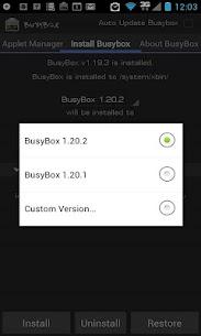 BusyBox Pro 6