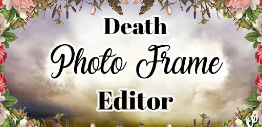 Death Photo Frame Editor Apps On Google Play