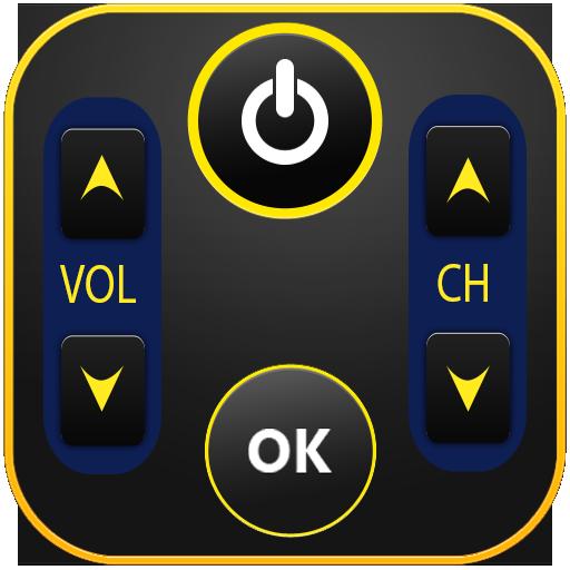 Control Remote For TV