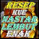 Resep Kue Nastar Lembut Enak Kekinian Download on Windows