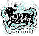 Molley Chomper Porch Swing Cider