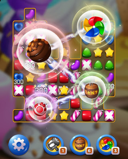 Sweet Candy Mania 1.6.0 screenshots 9