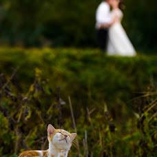 Fotograful de nuntă Vlad Pahontu (vladPahontu). Fotografia din 11.12.2018