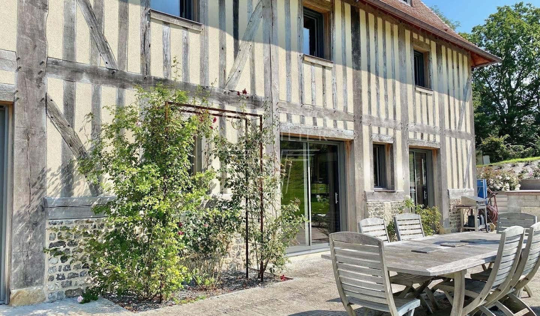 Maison avec jardin et terrasse Deauville