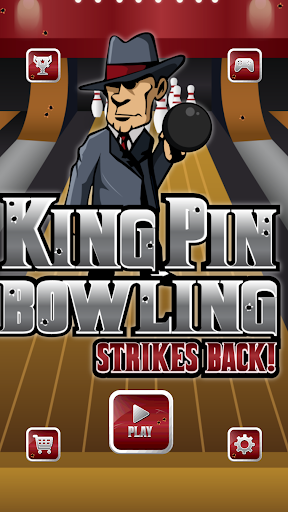 Kingpin Bowling Strikes Back