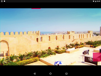 Fashion Week Tunis- screenshot thumbnail