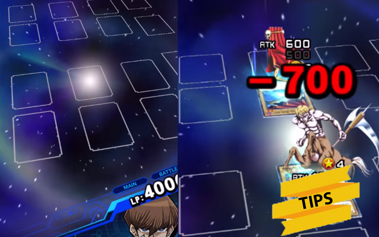 tips for yu gi oh duel links android apps on google play