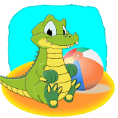 Alligator Games Free: Kids