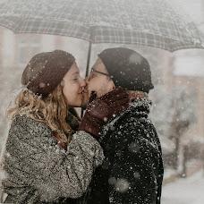 Wedding photographer Yana Korn (YanaKorn). Photo of 18.02.2018