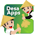 Desa Apps file APK Free for PC, smart TV Download