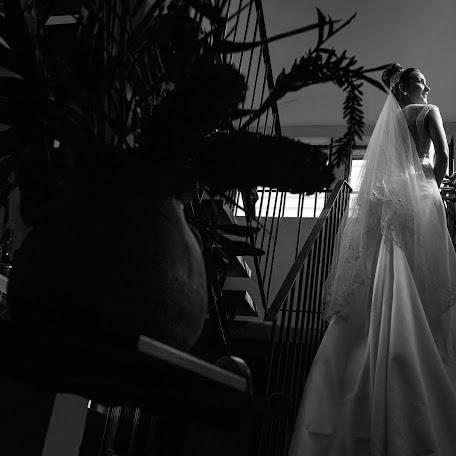 Fotógrafo de bodas Pablo Canelones (PabloCanelones). Foto del 07.12.2017