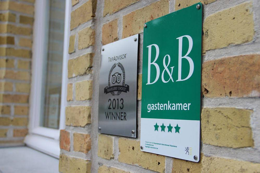 B and B at Rooms