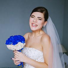 Wedding photographer Katya Titova (katiatitova). Photo of 02.06.2016