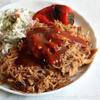 Pork Shoulder Pressure Cooker Recipes
