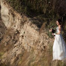 Wedding photographer Natalya Ageenko (Ageenko). Photo of 30.09.2018