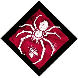 天誅蜘蛛カニバル