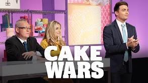 Cake Wars thumbnail