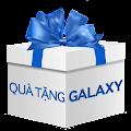 Quà tặng Galaxy download