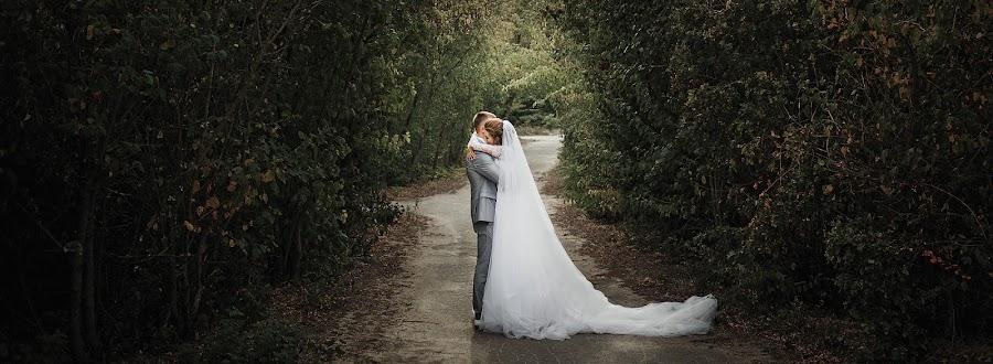 शादी का फोटोग्राफर Roman Serov (SEROVs)। 28.11.2018 का फोटो