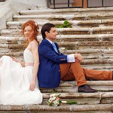 Wedding photographer Olga Leonova (Diagonal). Photo of 07.11.2017