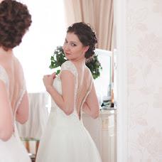 Wedding photographer Lyudmila Trofimova (Lyusi). Photo of 30.11.2014