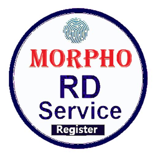 RD Service Registration Helper