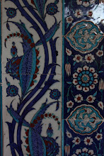 Photo: Day 115 - The Fantastic Tiling in The Rustem Pasa Mosque #2