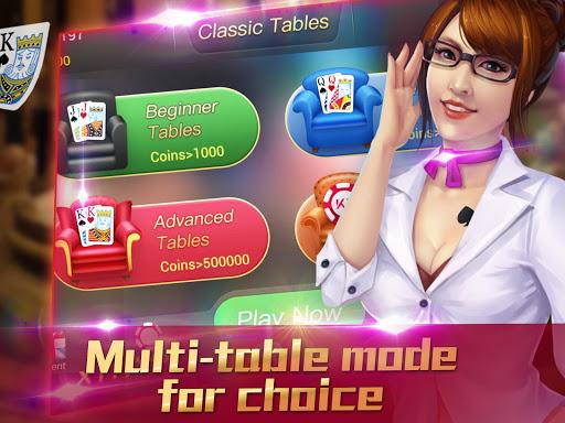 K3-Showhand Poker HK