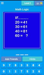 Math Logic - náhled