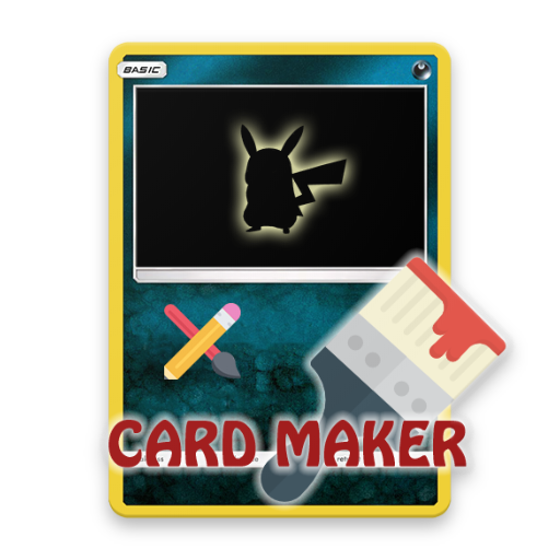 Card Maker︰Pokemon file APK for Gaming PC/PS3/PS4 Smart TV