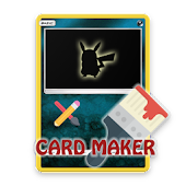 Card Maker︰Pokemon