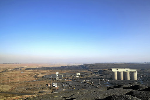 Eskom-kontrak bedreig die transaksie van South32