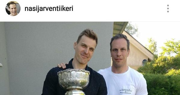 New photo by Michael Mårtenson