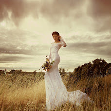 Wedding photographer Nina Chepkasova (NinaCh). Photo of 09.08.2015