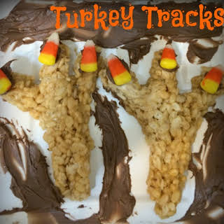 Peanut Butter Turkey Recipes.