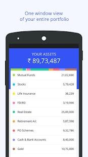Plan My Finance - náhled