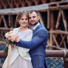 Wedding photographer Elena Khayrulina (Khayrulinafoto). Photo of 15.11.2018