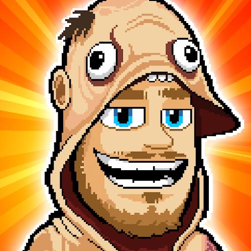 PewDiePie's Tuber Simulator (Mod Money/Unlocked) 1.63.0 mod