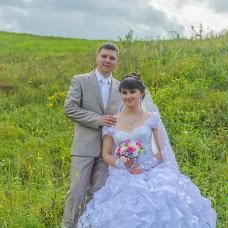 Wedding photographer Denis Zhukov (Denrzn). Photo of 04.02.2016