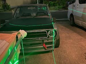 サニートラックのカスタム事例画像 DJ MAKIOさんの2021年07月27日22:55の投稿