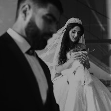 Wedding photographer Elshad Alizade (elshadalizade). Photo of 01.09.2018