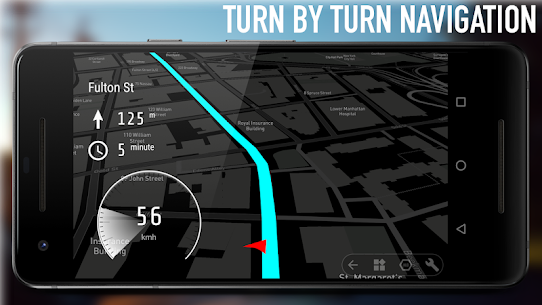 Navier HUD 3  Apk Download for Android 7