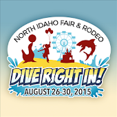 2015 North Idaho Fair & Rodeo