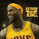 Lebron James NBA Images & New Tab