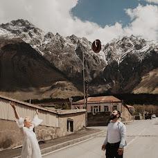 Wedding photographer Vladimir Zakharov (Zakharovladimir). Photo of 25.05.2018
