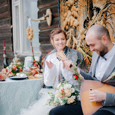 Wedding photographer Anastasiya Semenova (nastik39). Photo of 27.02.2017